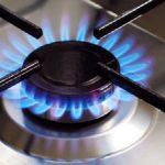 Prawidłowe umieszczenie kuchenki gazowej